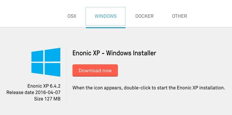 download windows installer xp